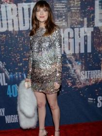 Taylor Swift y Dakota Johnson, entre las invitadas a la fiesta de Saturday Night Live