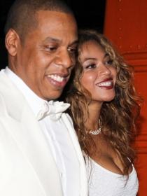 Beyoncé y Jay Z, lejos del divorcio y celebrando el amor en Instagram