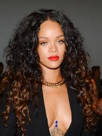 El provocativo desnudo de Rihanna que enciende las redes