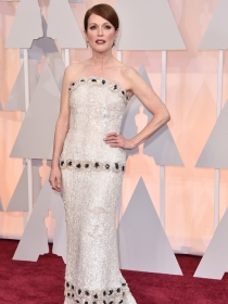 Oscars 2015: Vestidas para ganar