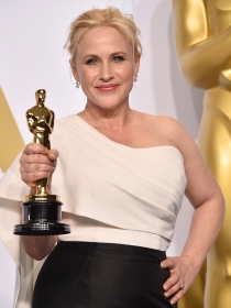Lista completa de los ganadores de los Oscars 2015