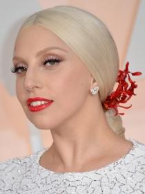 Lady Gaga, la otra estrella de los Oscars 2015