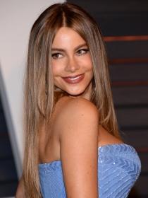 Oscars 2015: Sofía Vergara, Jennifer Aniston, Emma Stone... brillos y paillettes