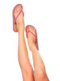 Pies cansados: remedios caseros para aliviar tus pies