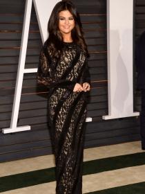 Selena Gomez, ¿enamorada de nuevo?