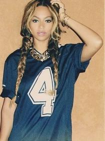 Beyoncé, cuerpazo y deporte en Instagram