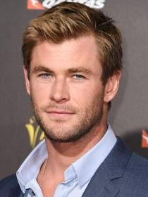 Chris Hemsworth: 'Thor' y Pataky hacen yoga en Australia