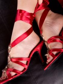 Fetichismo de los pies: deseo sexual