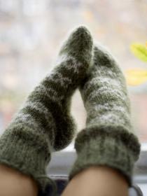 Podofobia: ¿te dan asco los pies?