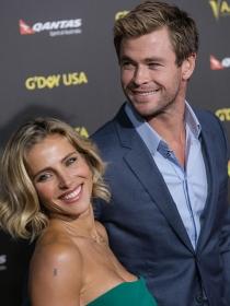Elsa Pataky y Chris Hemsworth, familia feliz con sus hijos en Australia