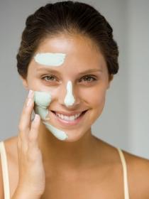 Mascarillas detox para la piel