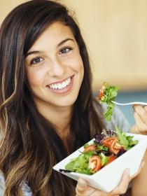 Alimentos que queman grasas: adelgazar comiendo