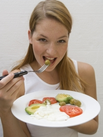¿Existen alimentos que previenen el cáncer?