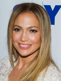 Jennifer Lopez, al natural en Instagram