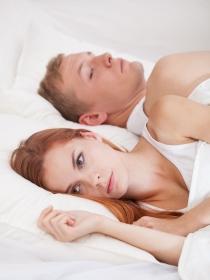 Ardor en la vagina tras el sexo