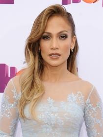 Jennifer Lopez, de estreno con sus hijos