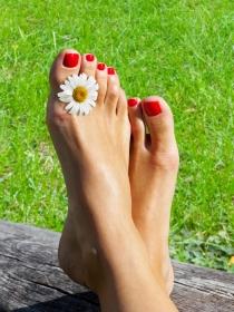 Desodorantes para evitar el mal olor de pies