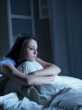 Alimentos que provocan insomnio
