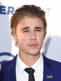 Justin Bieber y su foto más caliente para Mario Testino