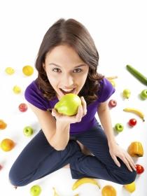 Fibra: alimentos que ayudan a adelgazar