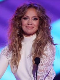 Jennifer Lopez, encantada con Joe Jonas