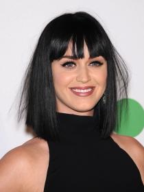 Katy Perry, amiga de la madre de Kim Kardashian