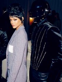 Rihanna, se suma a Tidal y niega su relación con DiCaprio