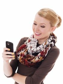 Cómo quitar la timidez al hablar por Whatsapp