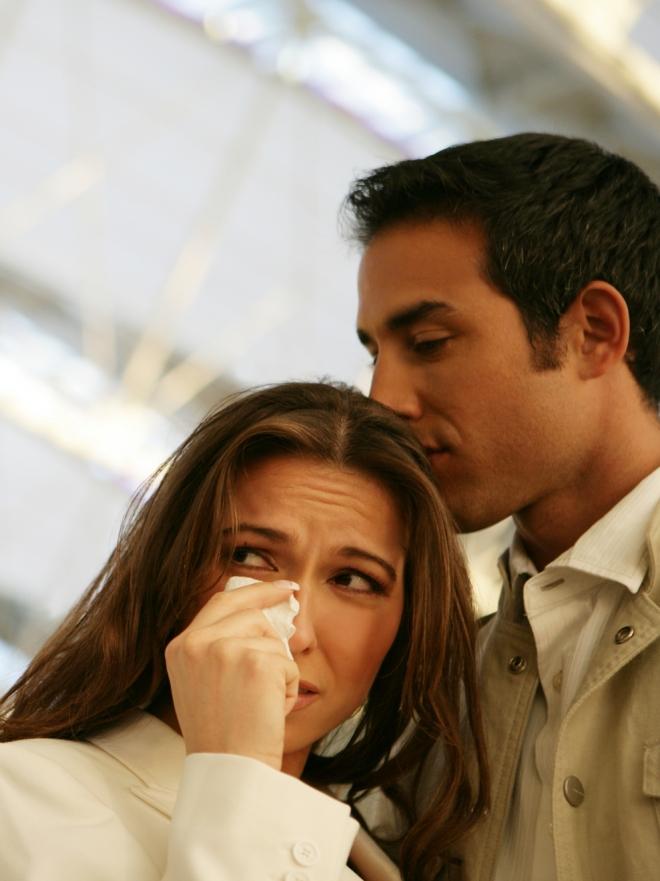 Frases rom nticas de despedida para un gran amor - Menstruacion dos veces al mes ...