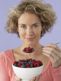 Alimentos con antioxidantes para frenar el envejecimiento