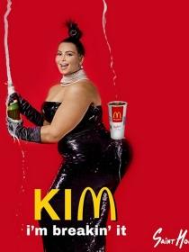 Katy Perry, Kim Kardashian y Jennifer Lawrence, unos kilos de más