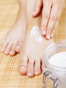 Remedios caseros para hidratar los pies