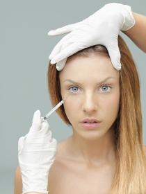 Por qué usar cirugía contra las ojeras