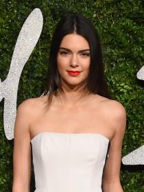 GQ desnuda a Kendall Jenner