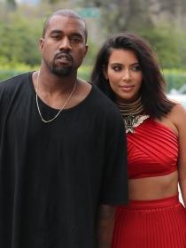 Time elige a Kim Kardashian y Kanye West