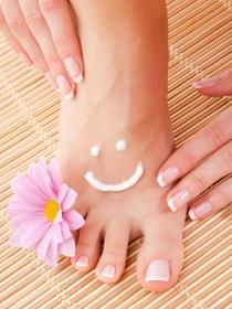 Tips de hidratación para los pies en primavera