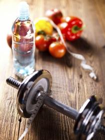 Los mejores alimentos para hacer ejercicio