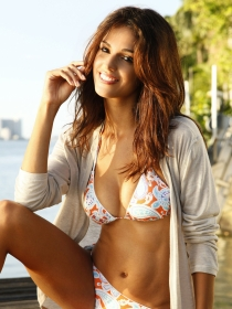 Cómo superar la timidez al estar en bikini