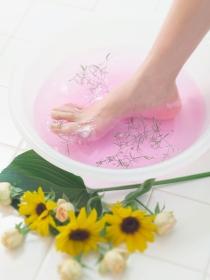 Cómo aliviar el dolor de pies tras el embarazo