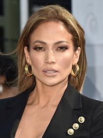 Jennifer Lopez, en Instagram a lo Kim Kardashian
