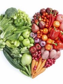 Qué alimentos son buenos para el corazón