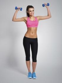 Qué ejercicios hacer en una dieta detox