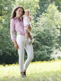 Detox tras el embarazo, ¿sí o no?