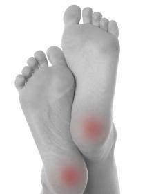 Ejercicios para superar el dolor de pies