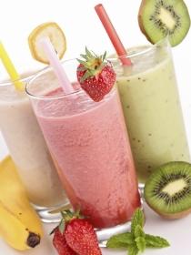 Consejos para elaborar batidos detox de frutas