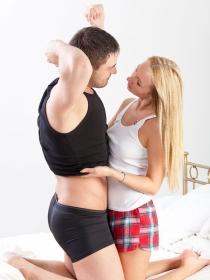 Pareja: cómo saber si es pronto para el sexo
