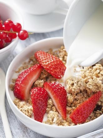 Cereales y dieta detox
