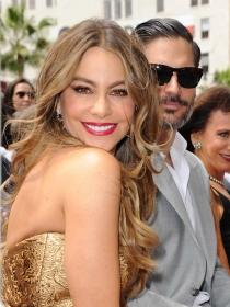 Sofía Vergara, nueva estrella en Hollywood