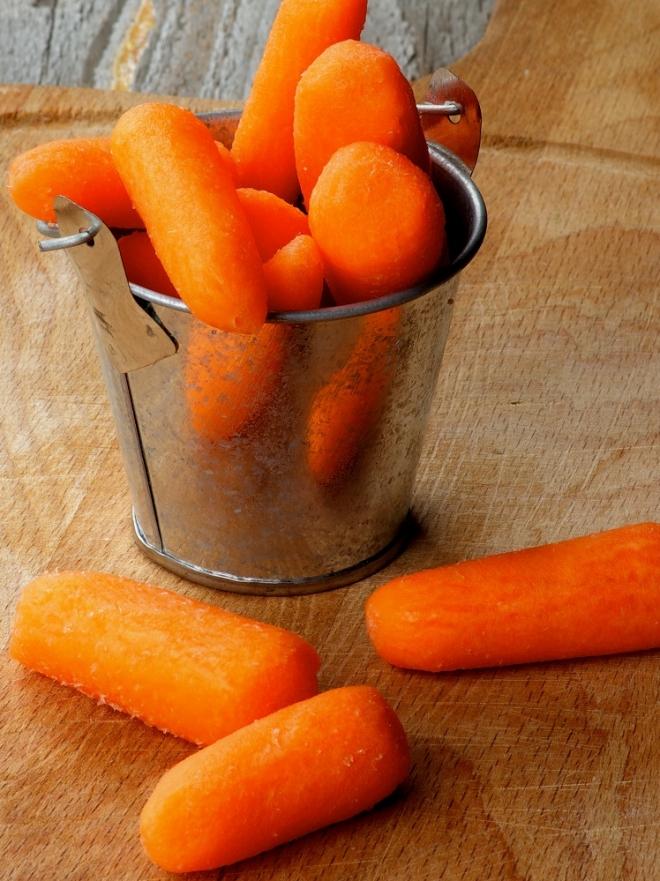Los betacarotenos son cuales