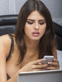 Cómo mandar mensajes sexuales por Whatsapp